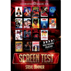Screen Test by Steve Dimmer